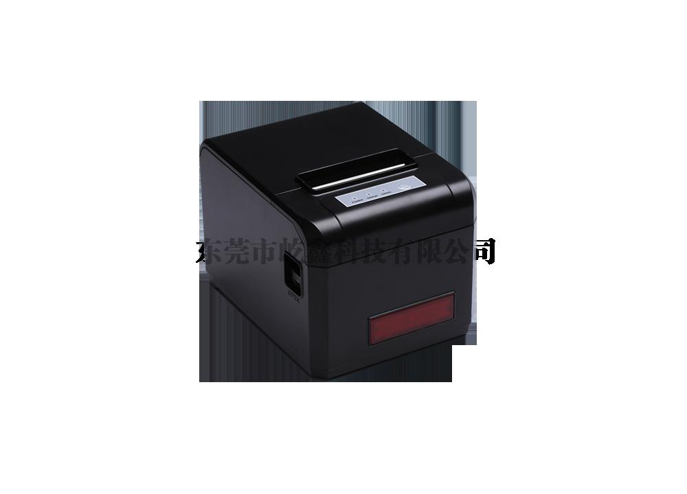 E801打印机